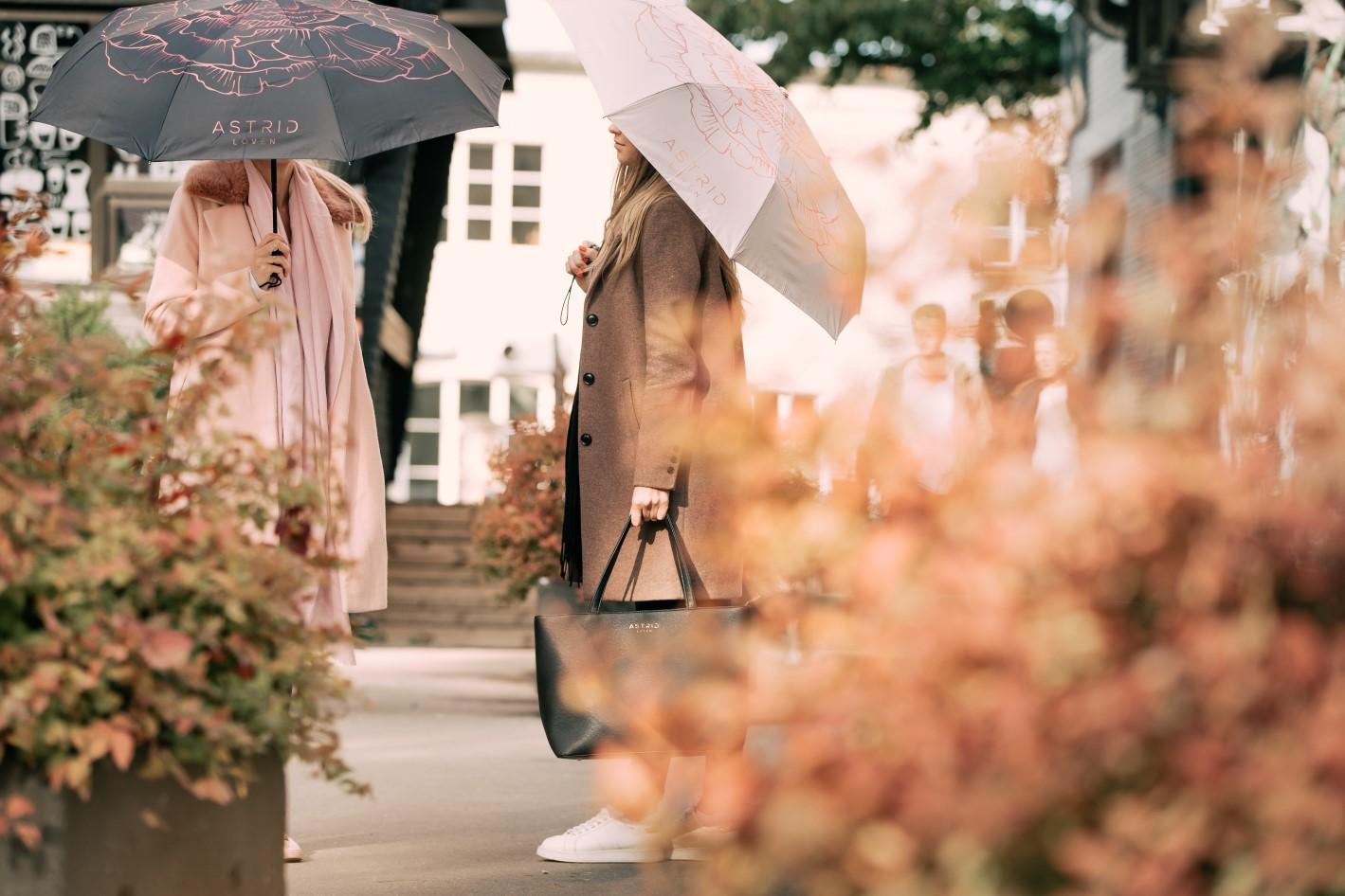 Astrid Loven quality umbrellas