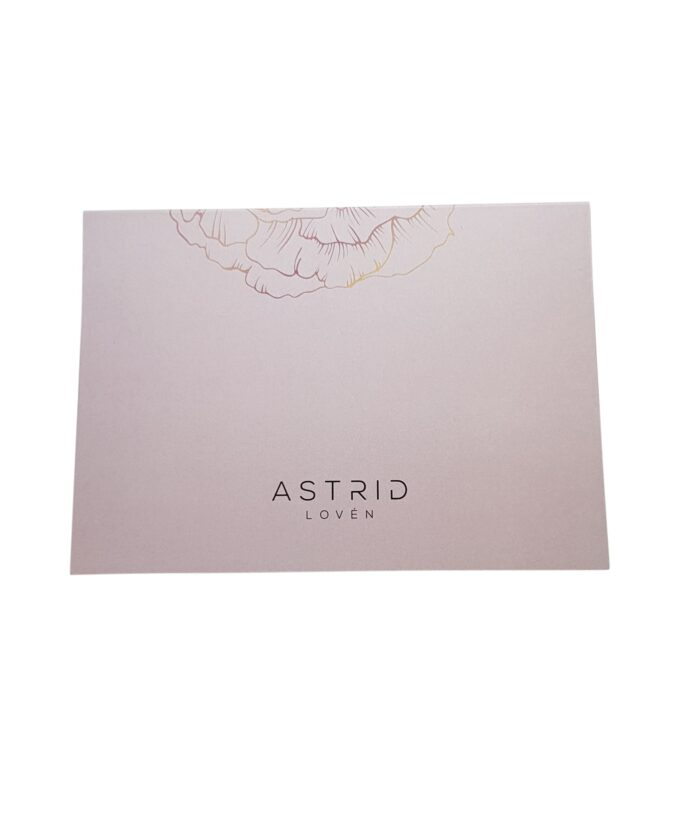 Astrid Loven accessories gift card