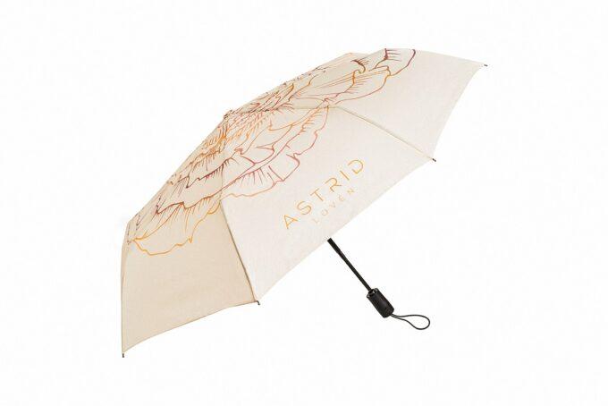 ilus vihmavari naistele loven