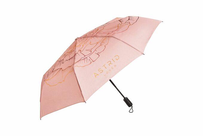 Naiselikud ja ilusad vihmavarjud