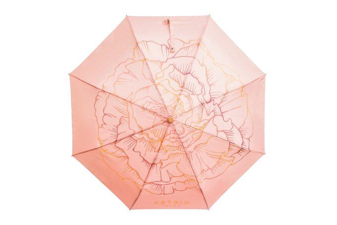 Ilusad vihmavarjud naistele