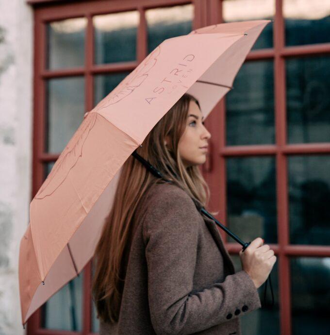 oranz vihmavari loven