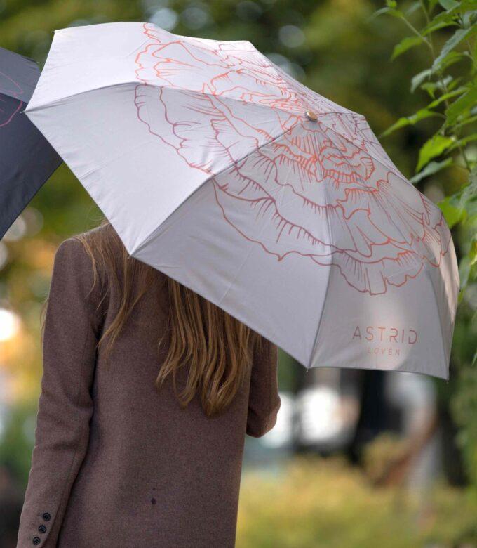 vihmavarjud naistele loven