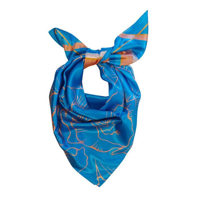 sinine sall kinkekarbis kingituseks astrid loven