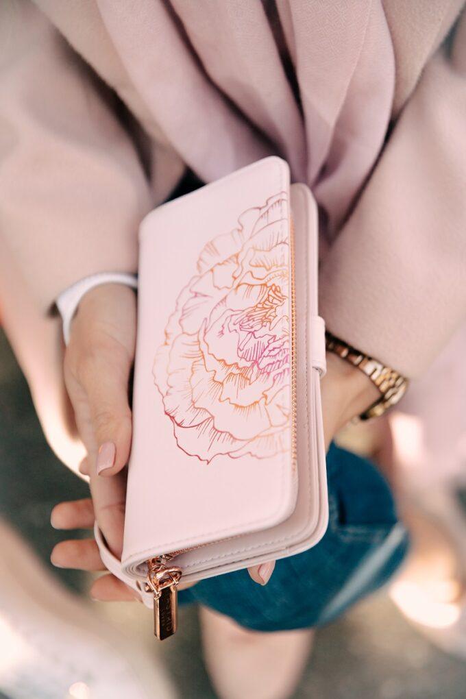 roosa rahakott loven