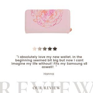 feedback loven wallet